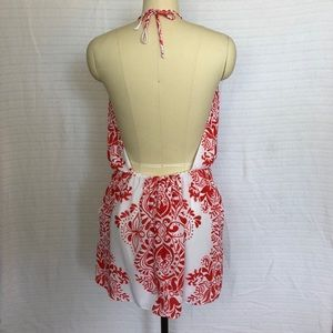 Show Me Your MuMu Dresses - Show Me Your Mumu Katy Halter Dress Casa Love